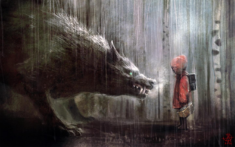 Risultati immagini per fantasy horror