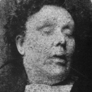 Annie_Chapman dead