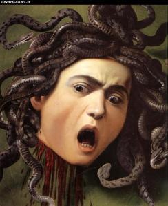 By Caravaggio