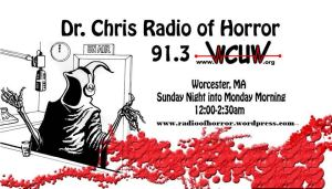 Radio of Horror