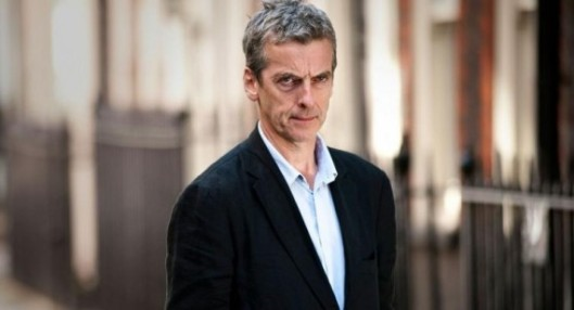 Peter Capaldi, The 12th Doctor (2013-?)