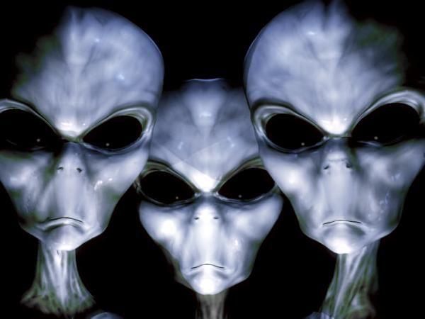 The Mythology of the Grey Aliens from Zeta Reticuli   Alyson