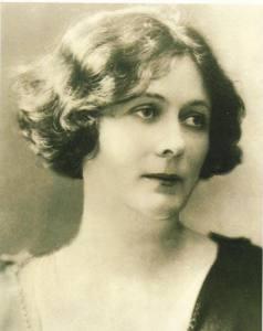 Isadora Duncan photo